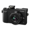 Panasonic Lumix GX80 Svart + 12-32mm f/3,5-5,6 Svart